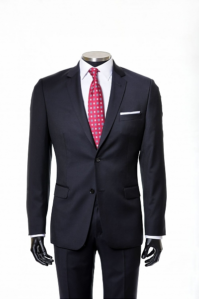 9482fc14d5993 Jaka tkanina na garnitur?