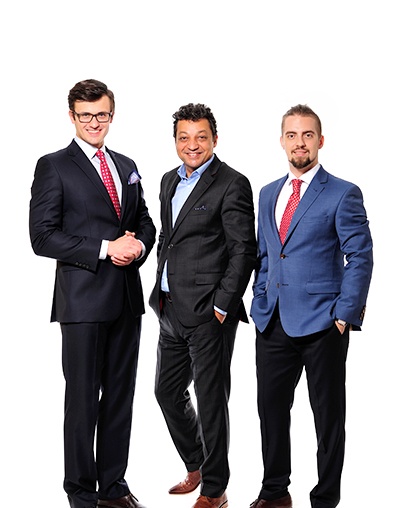 Suits and jackets tailor made